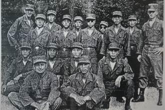 自由的滋味:反共義士憶韓戰歲月