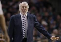 NBA》為了帕總 詹姆斯想重返夢幻隊
