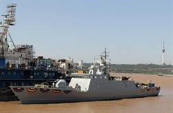 以解放軍海軍為師的孟加拉海軍