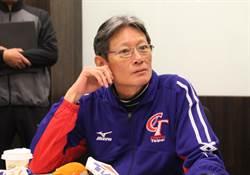 江少慶28人唯一旅美球員 建仔還在大名單中