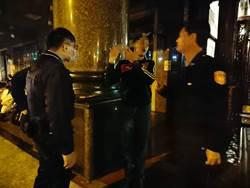 外国人找回遗失手机 讚高雄员警处理效率