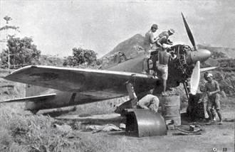 台籍日軍的拉包爾戰時回憶