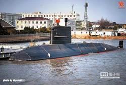 買完大陸坦克 泰國再買大陸潛艦