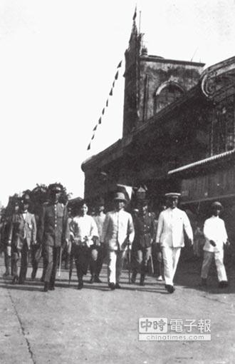 兩岸史話-宋慶齡的革命人生 對儒學問題極感興趣(八)