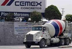 川普蓋美墨邊境牆 墨建設公司可能成最大贏家