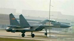 共軍戰機配置新型霹靂導彈