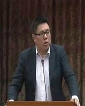 北市新任原民會主委 學者陳士章接任