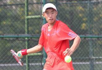 台灣囝仔許育修 殺入澳網青少年男雙決賽