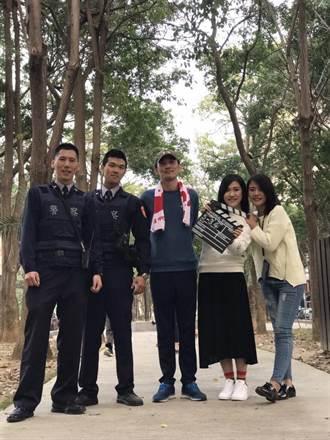 中市警政春節不打烊 協助住居安全維護