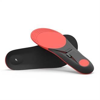 觸覺科技大顛覆:導航智能鞋、智慧瑜珈褲