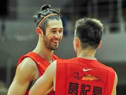 SBL》華裔球員過年何處去 簡浩變導遊