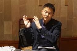 麗寶集團識英雄 挖角中職秘書長朱康震