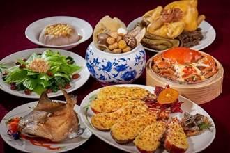 大白鯧魚價格暴衝 銷售冠軍常溫年菜熱銷