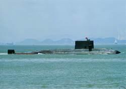 中共仿製俄國潛艦青出於藍