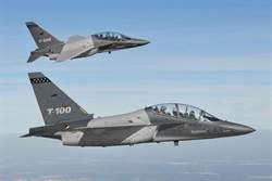 雷神-李奧團隊T-100教練機 退出美國T-X競標