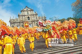 600萬人次出國過年 大陸春節帶動全球黃金周