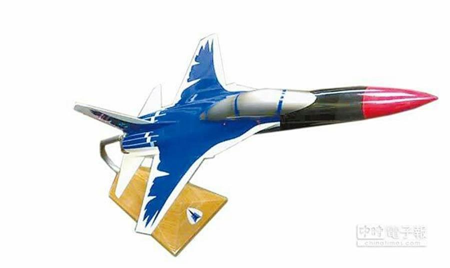 國防部希望國機國造,同時啟動了教練機與下一代隱形戰機計畫,很可能會造成資源排擠的問題。(圖/中時電子報)