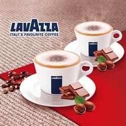 開工有好康!肯德基LAVAZZA咖啡第二杯半價