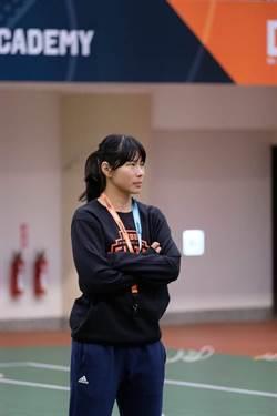 《專訪》前中華女籃隊長 馬怡鴻:放棄比較難