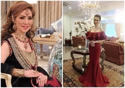 她60歲嫁進豪門 每月零用錢竟高達900萬元