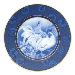 年度紀念餐盤 保值新登場