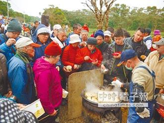 百年行春宴 湖口食福之旅