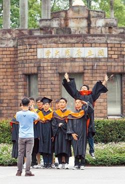 全球最國際化大學 台大、清大上榜