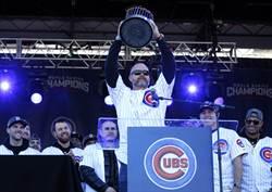 MLB》回春打10轟 小熊大衛羅斯本可能不退休