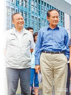 民進黨內閣改組 新潮流系暗潮湧動