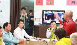 漁業署新法反彈大 百名漁民向莊瑞雄陳情
