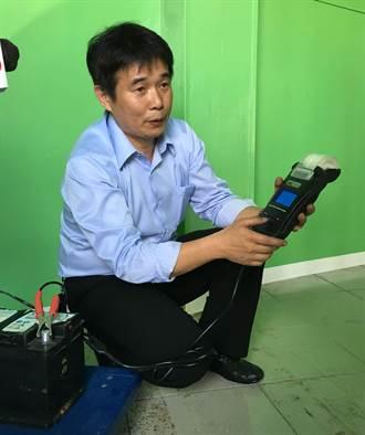 業者研發蓄電池再生 減汙做環保