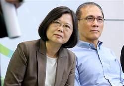 林濁水:蔡政府執政心態不變 撤換閣員難救民意雪崩!