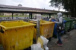東華大學屢遭開單警告 9日起實施垃圾不落地