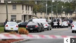 美男童開槍擊中弟妹 1死1傷