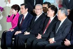 黨魁參選同志座談 吳敦義派換柱大將出席