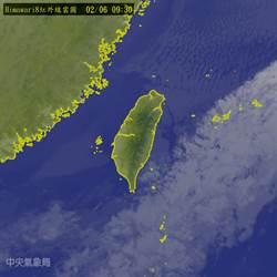 日氣象預報失準 吳德榮: 電腦撿的