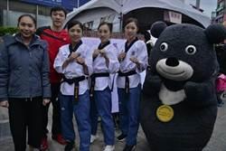 台北世大運主戰選手盼能營造主場氣氛