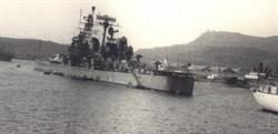 看不見的屏障:穩定台灣軍心的第7艦隊