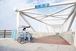 竹市17公里自行車道 升級2.0