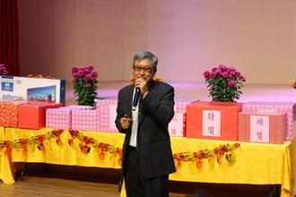 高師大新春團拜 國際生參與節目很多元