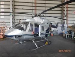 直升機大拍賣!  德安航空以470多萬標到6千萬直升機