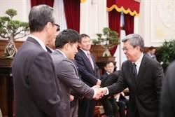 副總統盼台日企業界  加強東協南亞合作