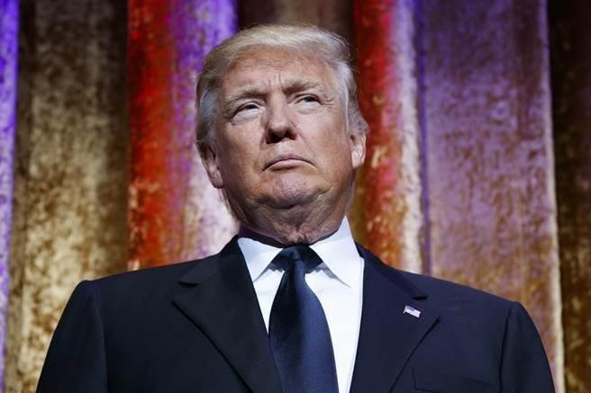 川普當選美國總統後,2017年對世界而言是產生極大變化的開始。(圖/取自美聯社)