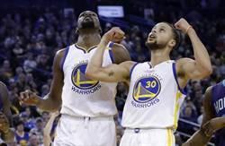 NBA》勇士票價再漲 最高台幣2萬2千元