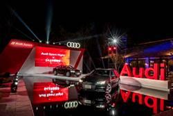 高層大換血 Audi Taiwan 力拚新年再出發