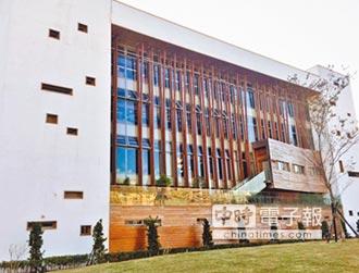 最美圖書館 使用者建築師不同調