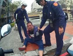 行政院長制定的「襲警罪」 正式上路再等一等