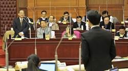 中市青年事務審議會 關心大豆契作與實驗教育推廣