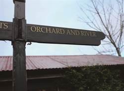 劍橋人的明星咖啡屋The Orchard
