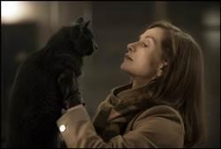 伊莎貝拉雨蓓演技大爆發,《她的危險遊戲》捲入性與暴力的漩渦